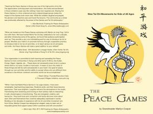 peacegamesscreenshot